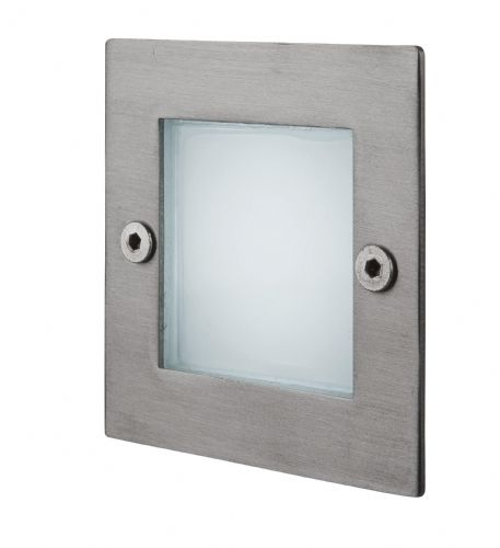 Firstlight 8102ST Stainless Steel LED Wall & Step Light